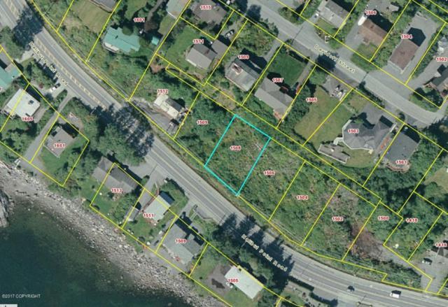 1508 Halibut Point Road, Sitka, AK 99835 (MLS #17-10040) :: Real Estate eXchange