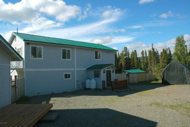 4501 N Sasbo Bluff Loop, Wasilla, AK 99654 (MLS #17-10065) :: RMG Real Estate Experts