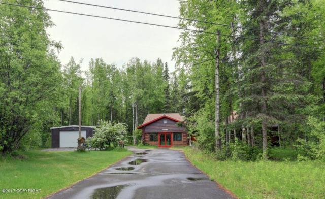 22532 Chamber Lane, Chugiak, AK 99567 (MLS #17-10075) :: RMG Real Estate Experts