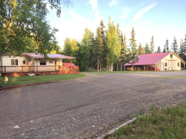 8630 W That Way, Wasilla, AK 99654 (MLS #17-10090) :: Channer Realty Group