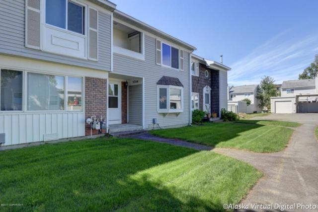 3354 Mount Vernon Court #02-F, Anchorage, AK 99503 (MLS #17-10138) :: Northern Edge Real Estate, LLC