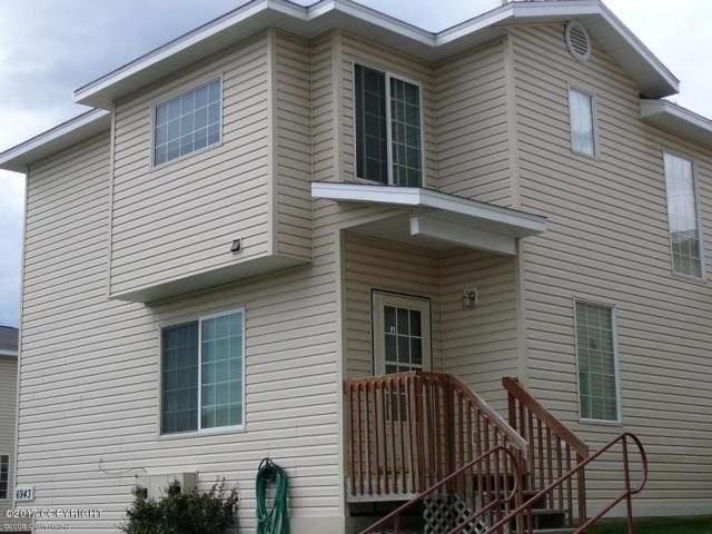 6943 Gold Kings Avenue #A, Anchorage, AK 99504 (MLS #17-10141) :: RMG Real Estate Experts