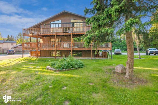 8500 Boundary Avenue #A5, Anchorage, AK 99504 (MLS #17-10183) :: RMG Real Estate Experts