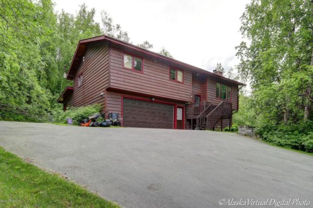 24938 Jesse Lee Court, Chugiak, AK 99567 (MLS #17-10211) :: RMG Real Estate Experts
