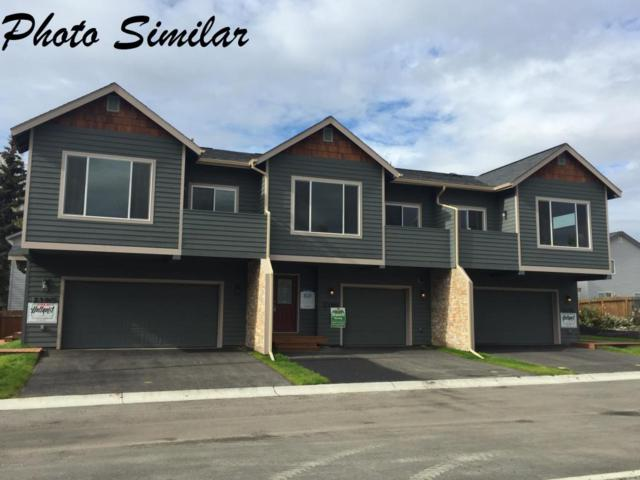 NHN Ironbranch Court #13, Anchorage, AK 99504 (MLS #17-10228) :: Northern Edge Real Estate, LLC