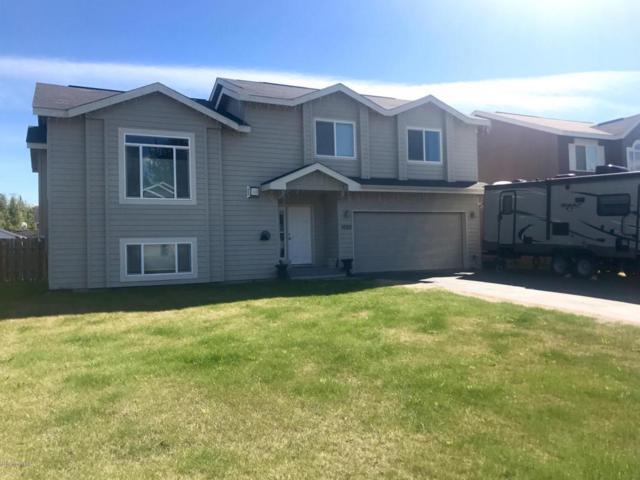 1020 W Granville Street, Palmer, AK 99645 (MLS #17-10276) :: Northern Edge Real Estate, LLC