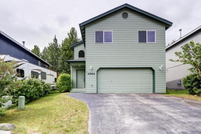 17924 Beaujolais Drive, Eagle River, AK 99577 (MLS #17-10301) :: Northern Edge Real Estate, LLC