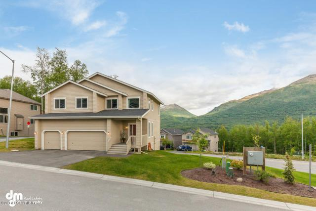 20532 Pine Crest Lane, Eagle River, AK 99577 (MLS #17-10302) :: Northern Edge Real Estate, LLC