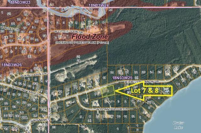 11796 W Ballyshannon Drive, Houston, AK 99694 (MLS #17-10309) :: RMG Real Estate Experts