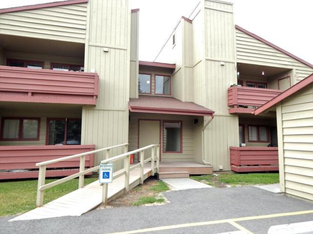 10250 Jamestown Drive #B20, Anchorage, AK 99507 (MLS #17-10313) :: Channer Realty Group