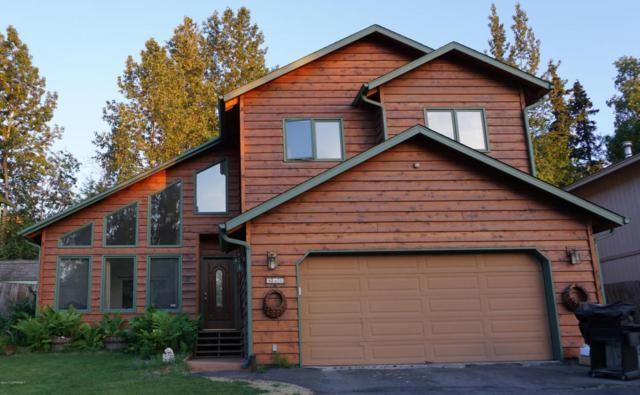 440 Peppertree Loop, Anchorage, AK 99504 (MLS #17-10330) :: RMG Real Estate Experts