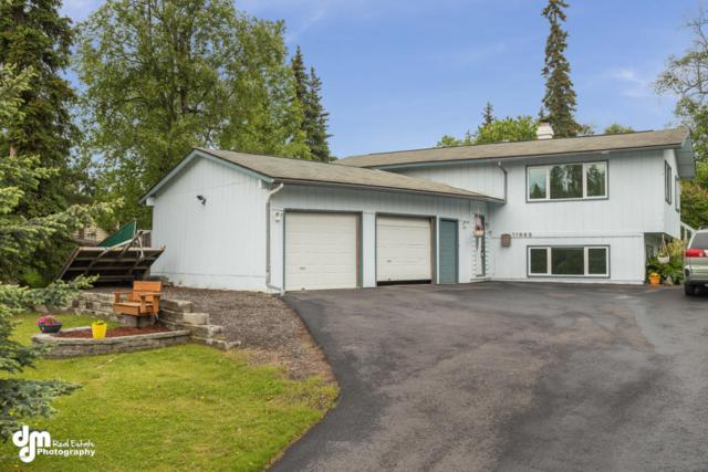 11895 Wilderness Drive, Anchorage, AK 99516 (MLS #17-10347) :: Channer Realty Group