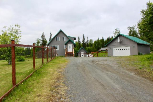 41439 E Burgess Avenue, Soldotna, AK 99669 (MLS #17-10360) :: Channer Realty Group