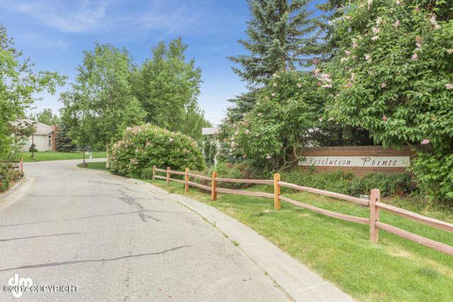 Lot 11 Cheveley Drive, Anchorage, AK 99515 (MLS #17-10363) :: RMG Real Estate Experts