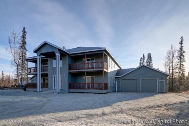 400 E Chickaloon Way, Wasilla, AK 99654 (MLS #17-10377) :: Channer Realty Group