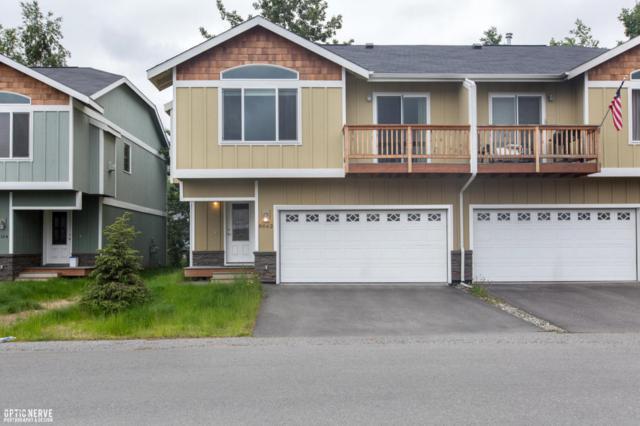 8062 Marsha Loop #22, Anchorage, AK 99507 (MLS #17-10384) :: RMG Real Estate Experts
