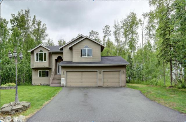 6861 W Rasmussen Place, Wasilla, AK 99654 (MLS #17-10391) :: Channer Realty Group