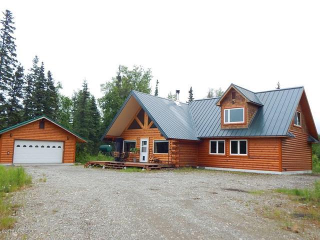 11033 N Ridge Runner Circle, Palmer, AK 99645 (MLS #17-10394) :: RMG Real Estate Experts