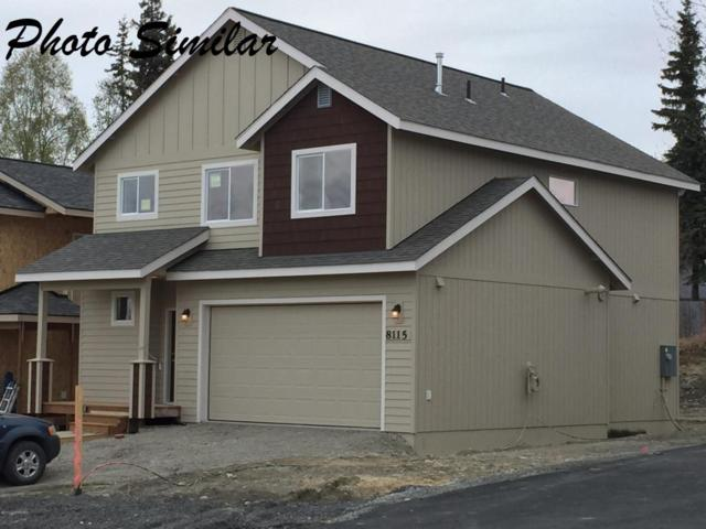 L4 Grayhawk Circle, Anchorage, AK 99507 (MLS #17-10405) :: Channer Realty Group