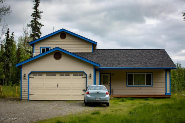 3865 E Country Drive, Wasilla, AK 99623 (MLS #17-10426) :: Channer Realty Group