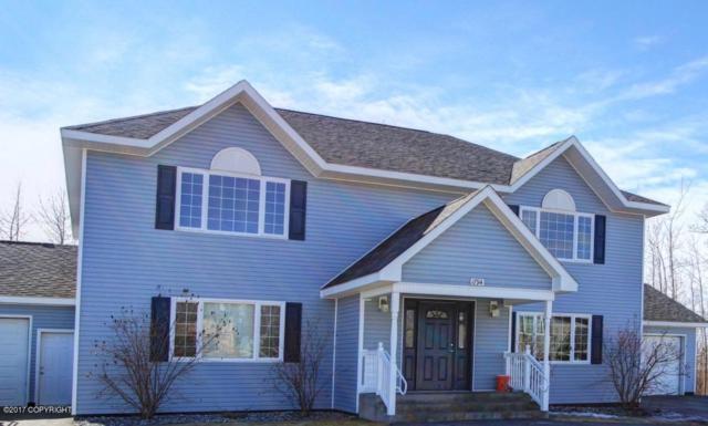 1794 E Neil Circle #2, Wasilla, AK 99654 (MLS #17-10446) :: RMG Real Estate Experts