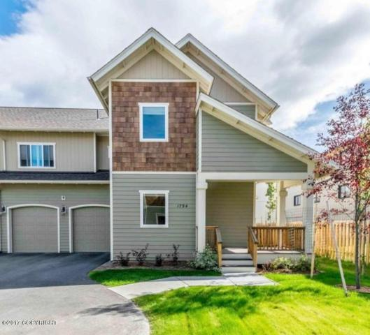 1794 Hollybrook Circle #30, Anchorage, AK 99507 (MLS #17-10722) :: Team Dimmick