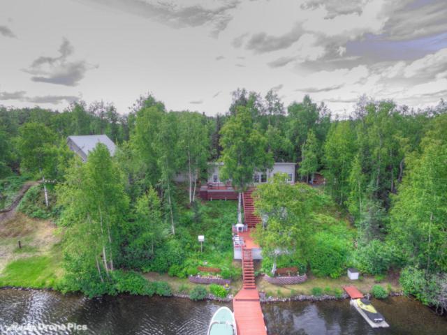 L3 Flat Lake, Big Lake, AK 99652 (MLS #17-10922) :: Core Real Estate Group