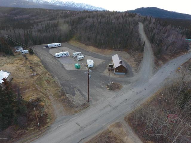 LD4-2 Hilltop Road, Healy, AK 99743 (MLS #17-10988) :: Northern Edge Real Estate, LLC