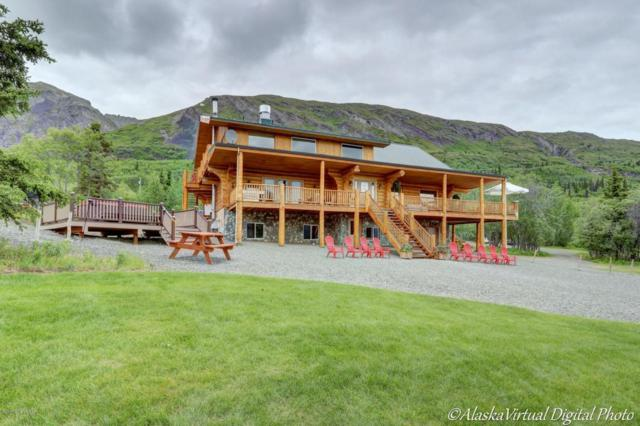 16162 W Glenn Highway, Sutton, AK 99674 (MLS #17-11160) :: RMG Real Estate Experts