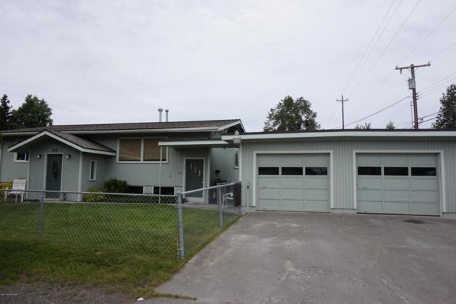 309 W 31st Avenue, Anchorage, AK 99503 (MLS #17-11430) :: Core Real Estate Group