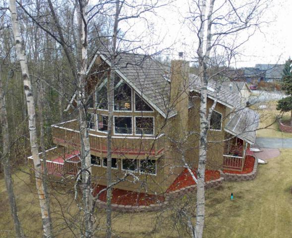 23920 Immelman Cir, Chugiak, AK 99567 (MLS #17-11595) :: Real Estate eXchange