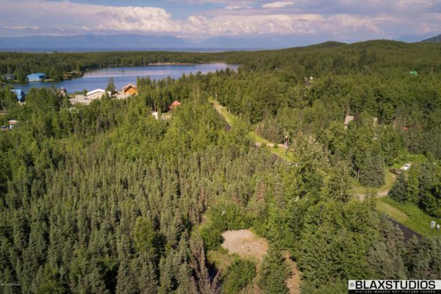 22100 Anthem Place, Chugiak, AK 99567 (MLS #17-11746) :: Real Estate eXchange