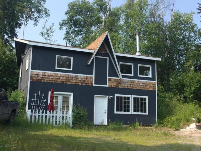 17400 W Lighthouse Drive, Big Lake, AK 99652 (MLS #17-11811) :: Real Estate eXchange
