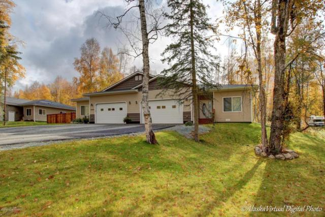 23009 Sherman Street #23, Chugiak, AK 99567 (MLS #17-11831) :: Real Estate eXchange