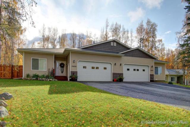 23011 Sherman Street #24, Chugiak, AK 99567 (MLS #17-11835) :: Real Estate eXchange