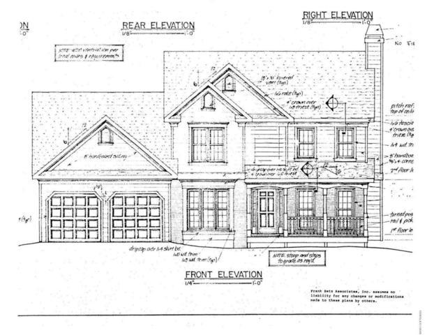 24546 Grace Street, Chugiak, AK 99567 (MLS #17-11886) :: Real Estate eXchange