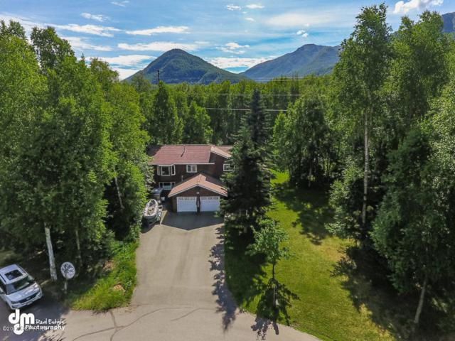 27346 Goshawk Court, Chugiak, AK 99567 (MLS #17-11932) :: Real Estate eXchange