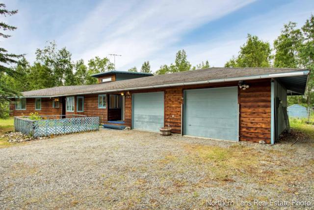 25013 Homestead Road, Chugiak, AK 99567 (MLS #17-12303) :: Real Estate eXchange