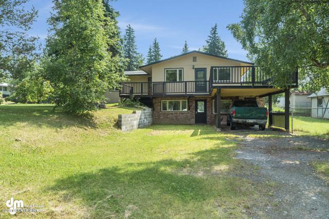 11538 Upper Sunny Circle, Eagle River, AK 99577 (MLS #17-12305) :: Core Real Estate Group