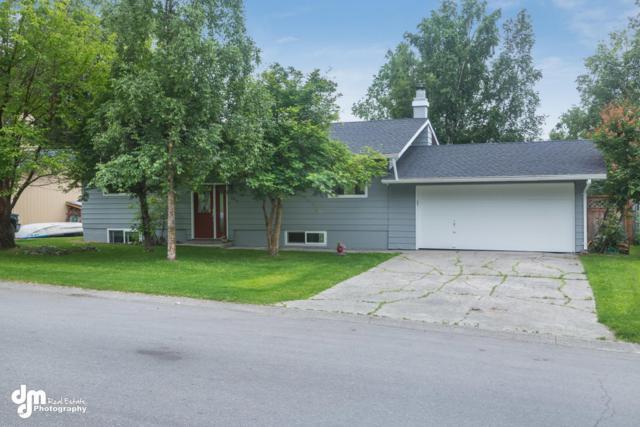 2420 Chandalar, Anchorage, AK 99504 (MLS #17-12320) :: Core Real Estate Group