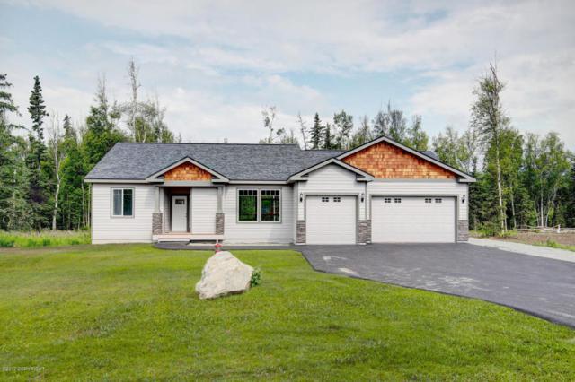 6208 W Dandy Circle, Wasilla, AK 99623 (MLS #17-12332) :: Real Estate eXchange