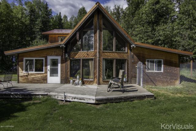 3130 N Edgewater Drive, Wasilla, AK 99654 (MLS #17-12451) :: Real Estate eXchange
