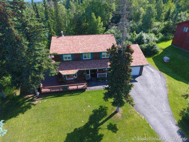 10301 Tree Top Lane, Anchorage, AK 99507 (MLS #17-12469) :: RMG Real Estate Experts
