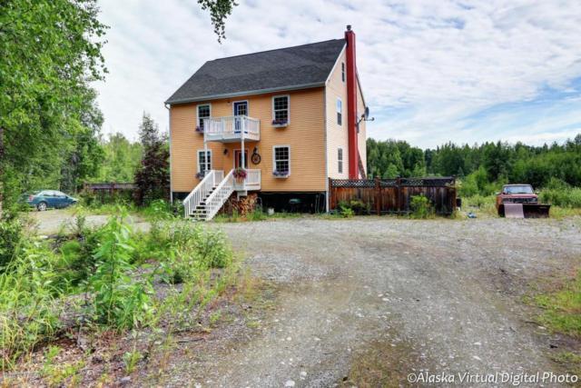 4537 S Fish Creek Road, Big Lake, AK 99652 (MLS #17-12528) :: Real Estate eXchange