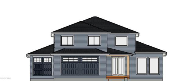 8591 E Wolf Creek Road, Wasilla, AK 99654 (MLS #17-12558) :: Real Estate eXchange