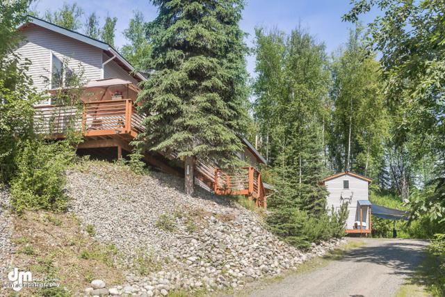 7431 W Golden Drive, Wasilla, AK 99623 (MLS #17-12576) :: Real Estate eXchange