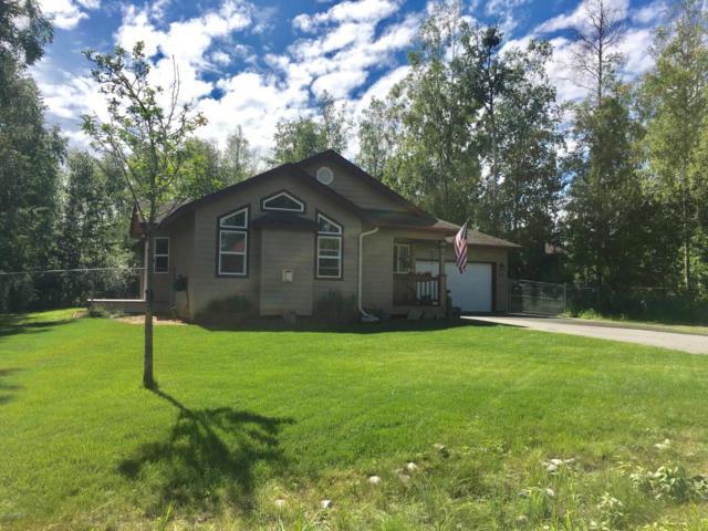 6910 W Hemmer Drive, Wasilla, AK 99654 (MLS #17-12611) :: Real Estate eXchange
