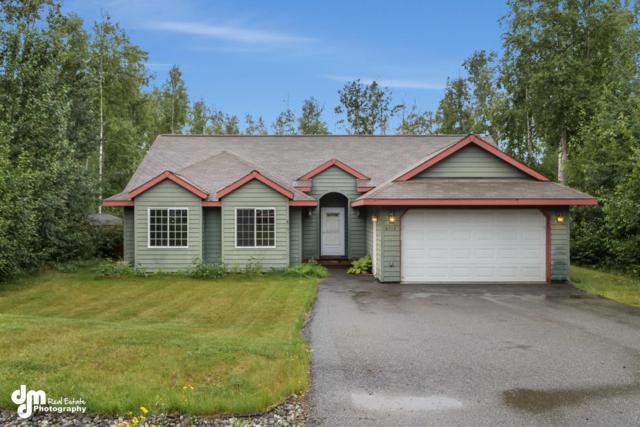 6710 S Settlers Bay Drive, Wasilla, AK 99654 (MLS #17-12648) :: Real Estate eXchange