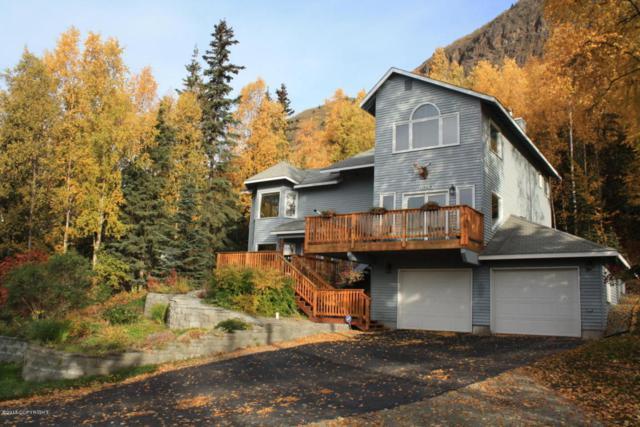 Address Not Published, Eagle River, AK 99577 (MLS #17-12659) :: Real Estate eXchange