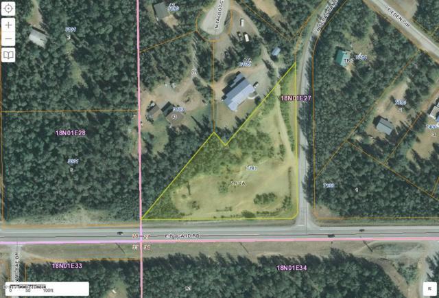 7141 N Sebastian Drive, Wasilla, AK 99654 (MLS #17-12664) :: Real Estate eXchange